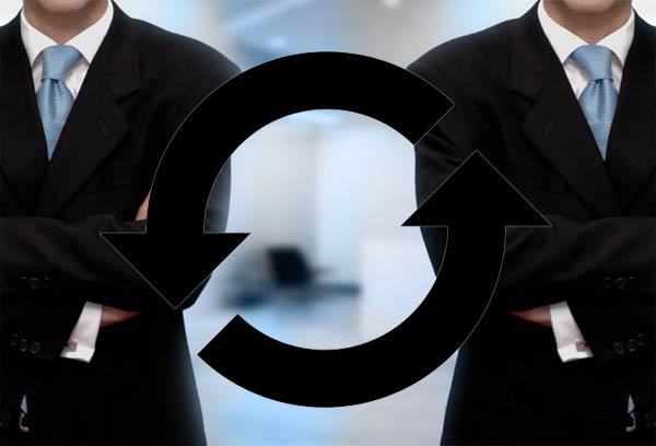 Смена генерального директора в ООО